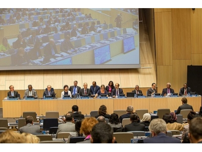 WIPO Member States End Assemblies with Key ...